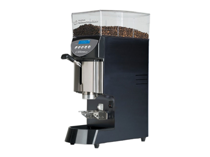 Image of the Nuova Simonelli Mythos Plus Grinder